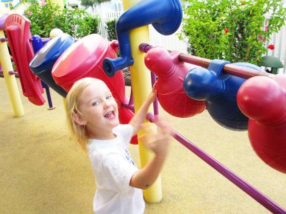 GKTW Playground