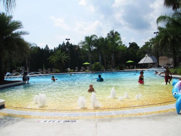 GKTW Pool